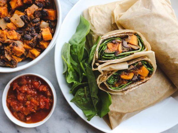 10 Great Vegan Breakfasts That Aren't Avocado Toast