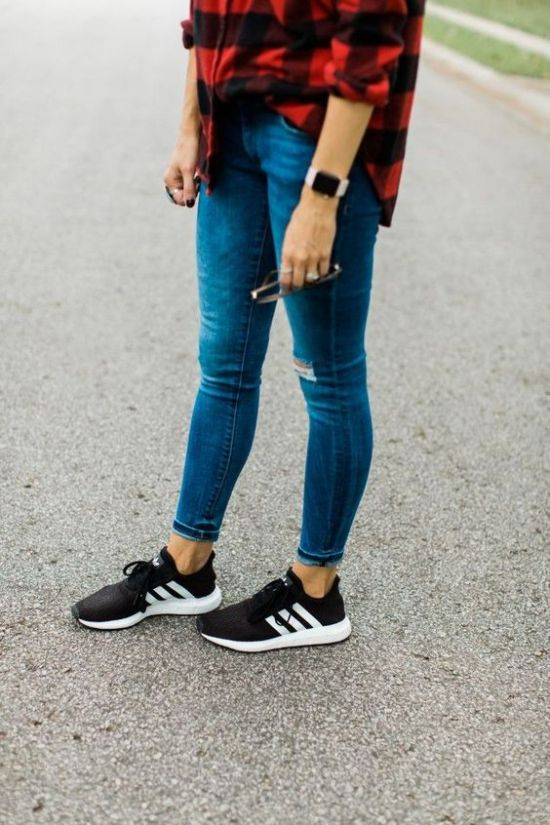 Women's Trainers For Working Out This Summer