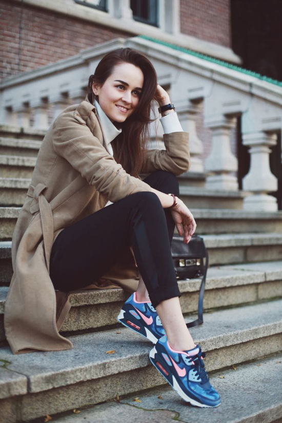 Cool And Casual Shoes To Get For Your Next Day Off