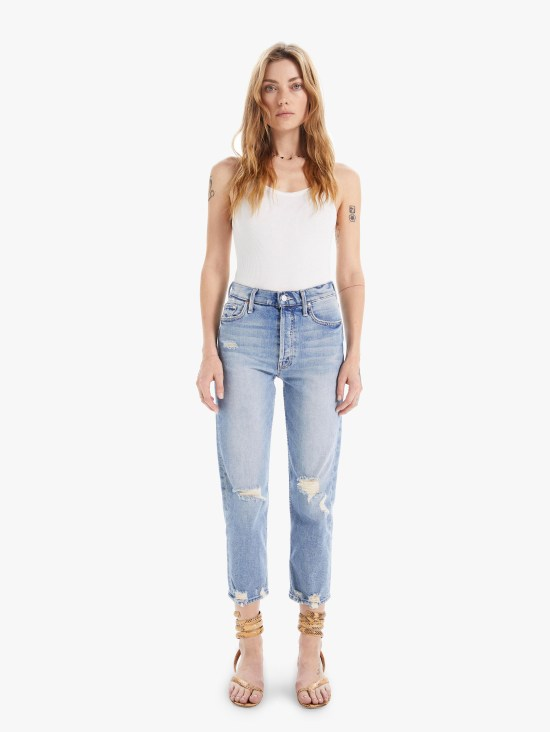 *10 Brands Of Jeans That Should Be In Your Closet