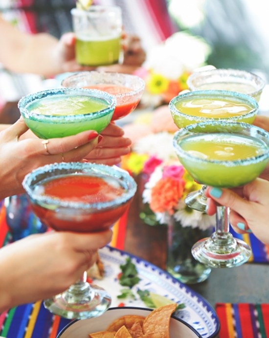 The Top 15 Cinco De Mayo Bar Crawls In the USA
