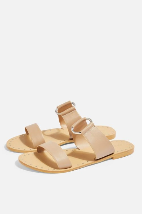 5 Pairs Of Sandals You Really Need This Summer