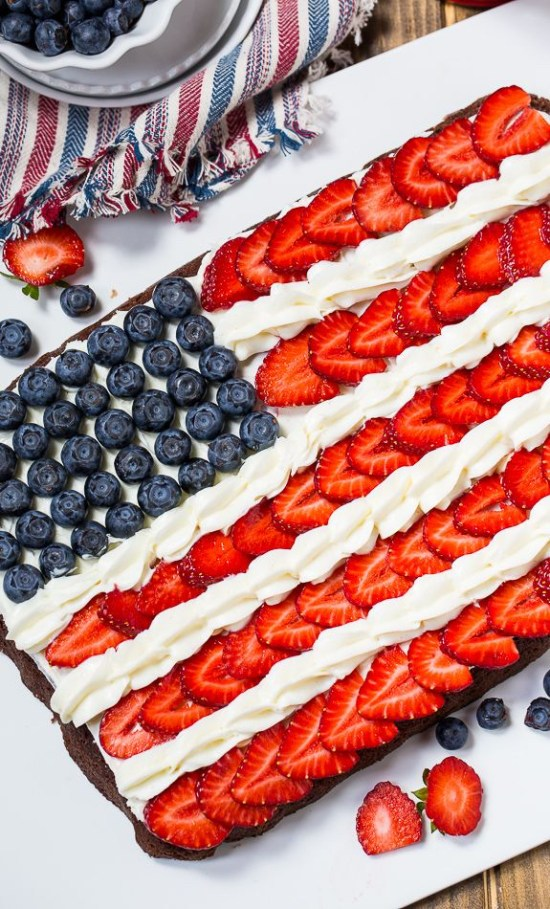 10 Recipes That Will Shine At Your Fourth Of July Party