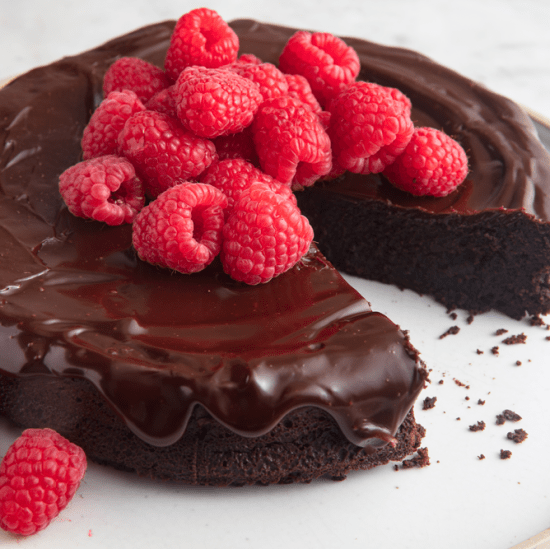10 Chocolate Dessert Recipes To Help You Get Through Quarantine