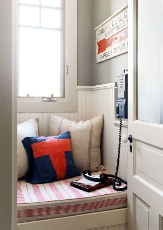 11 Cozy Reading Nook Ideas For Small Spaces