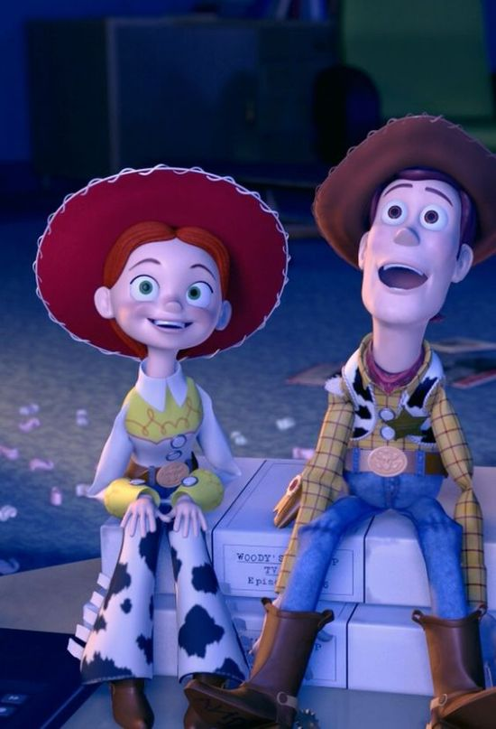 10 Adorable Disney Films You Need To Watch With Your SO Toy Story