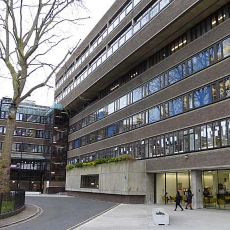 City University London Buildings Rated From Best To Worst