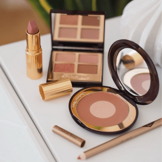 5 Products We Love From The Charlotte Tilbury Line