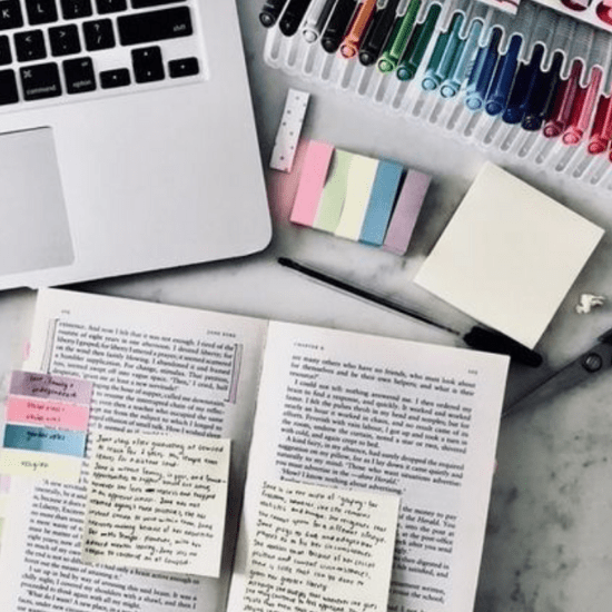 5 Things I Tell Myself When I Don't Want To Study