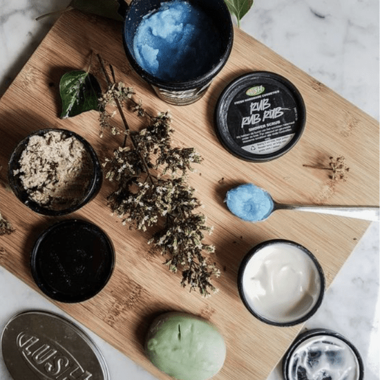 A 5-Step Skincare Routine For Glowing And Healthy Skin