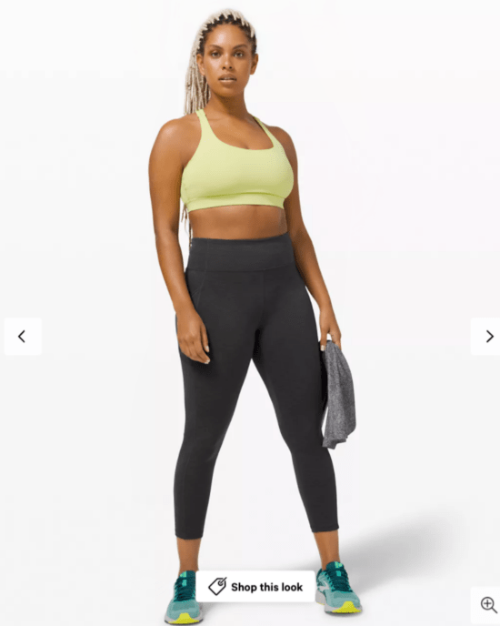 The Best Lululemon Leggings You Have To Wear