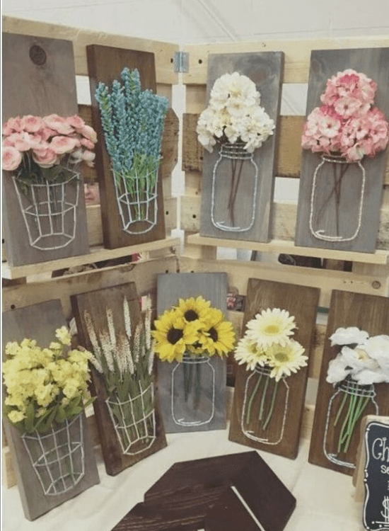 10 DIY Spring Decor Ideas To Help Freshen Up Your Room
