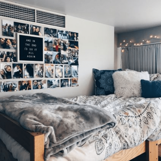 10 Dorm Ideas That You're Going To Love