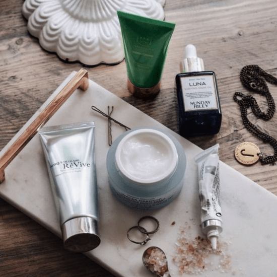 A 5-Step Skincare Routine For Glowing & Healthy Skin