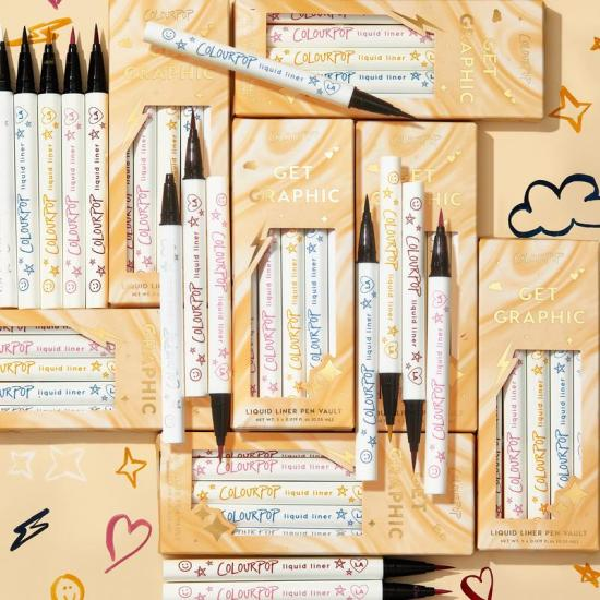 10 Colourpop Makeup Items You Must Try