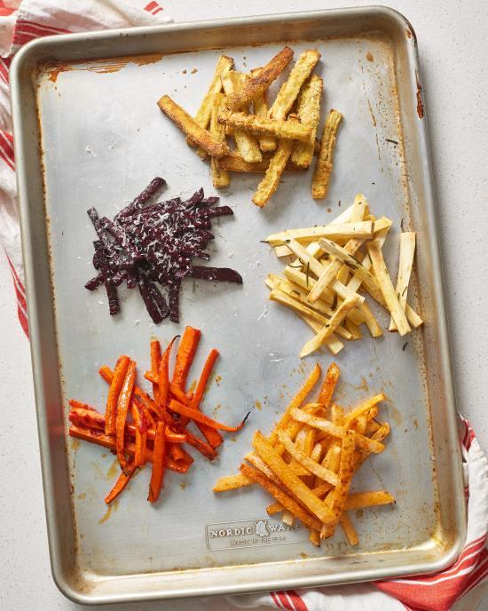 11 Delicious Ways To Sneak Veggies Into Your Meals