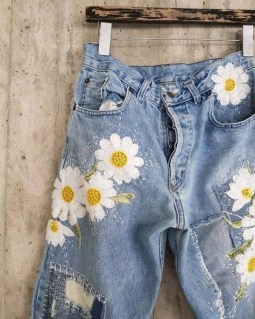 10 Ways To Remake Old Clothes