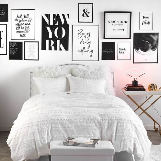 10 Essential Items You Need For That Cute Tumblr Worthy Bedroom