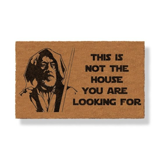 10 Amusing Doormats Perfect For Your Home