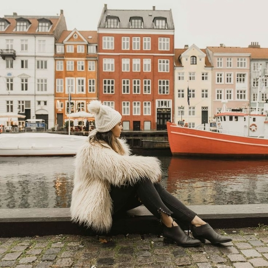10 European Cities Worthy Of Your Instagram