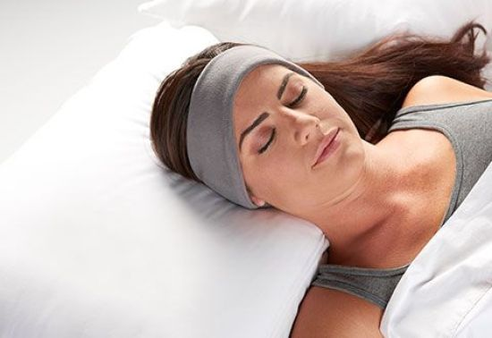 8 Products To Help You Sleep Faster