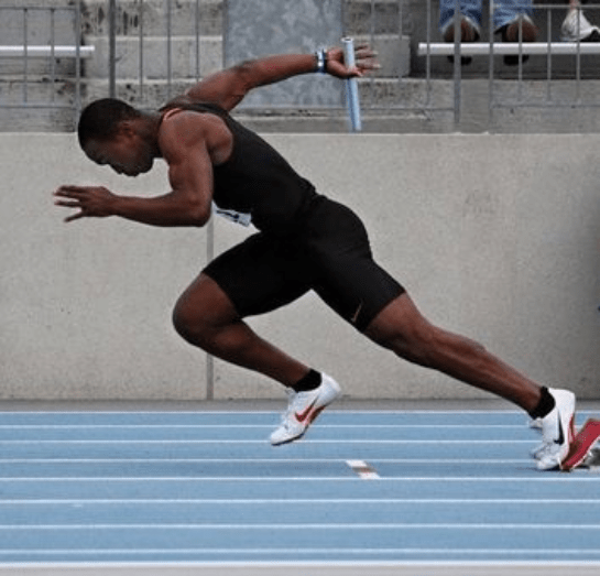 Key Steps To Improving Your Running Speed