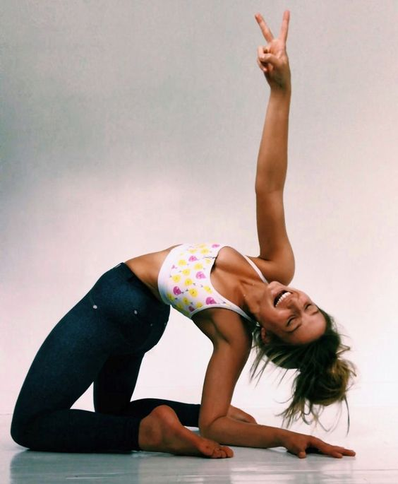 Here's How Yoga Helps Your Mind Too