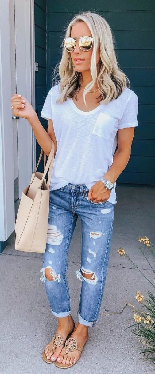 10 Freshmen Orientation Outfit Ideas You Can Rock This Year