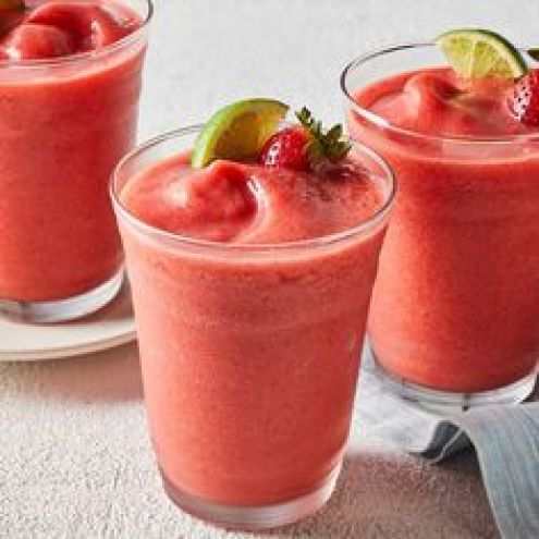 Mocktail Recipes You Need To Try