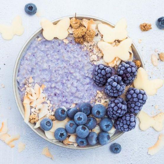 5 Refreshing AF Summer Smoothie Recipes