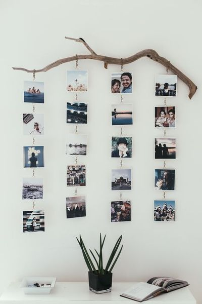 8 Ways To Personalize Your Living Space