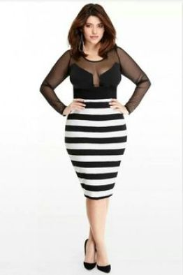 5 Things Every Girl With Curves Should Wear.