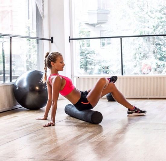 10 Home Workouts To Get Your Body In Shape This Spring