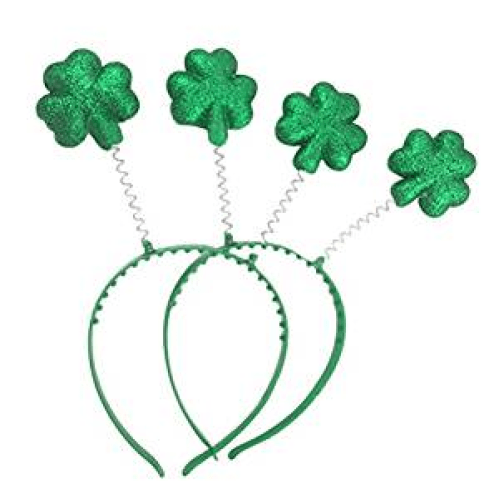 Cute AF Saint Patrick's Day Themed Outfits You'll 100% Get Kissed In, Even If You Aren't Irish