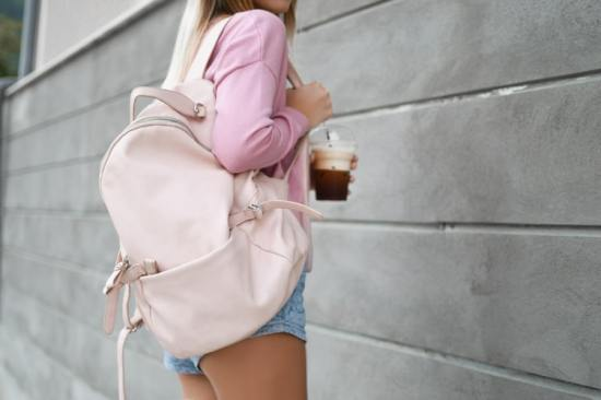Check Out These Stylish And Functional Backpacks