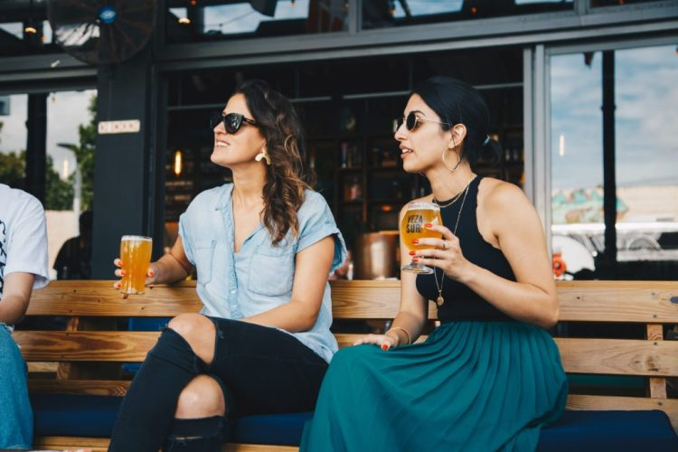 Breweries and hot Seattle days were made for each other! Next time you're in town check out these 5 local breweries.