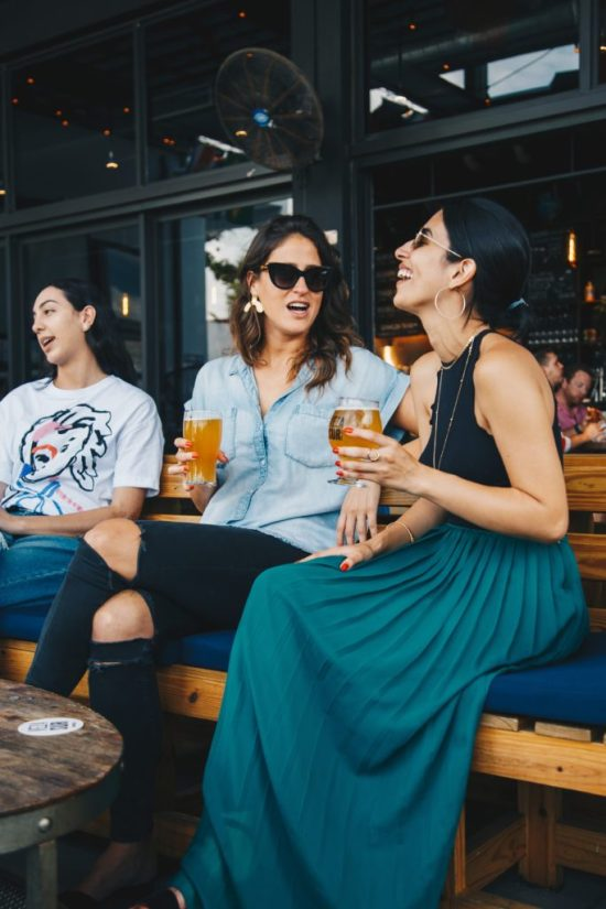 10 Tips For The Perfect Girls Weekend