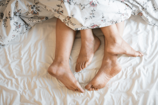 10 Ways To Take Your Sex Life To The Next Level
