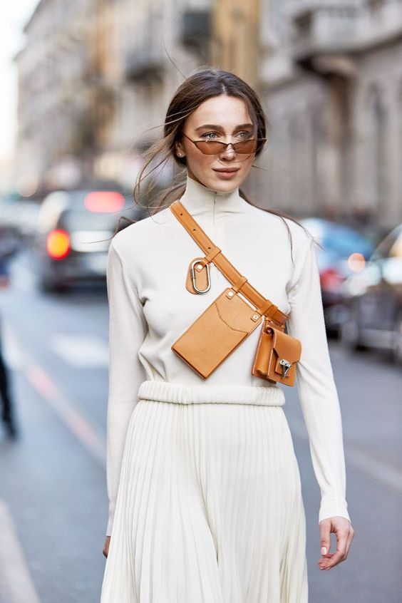 Winter 2019 Bag Trends We're Obsessing Over