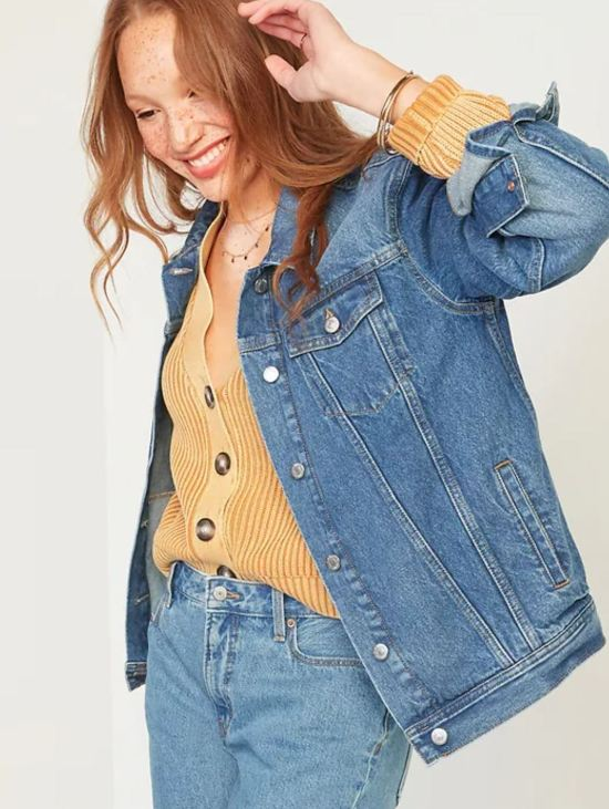 *Jackets for the Fall That Are Gorgeous