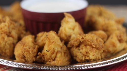 10 Air Fryer Recipes You'll Want To Try Making