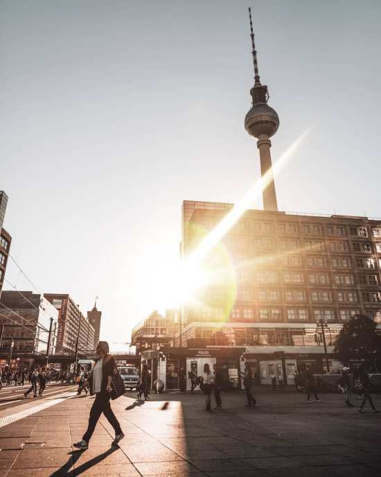 7 Free Things You Need To Do In Berlin