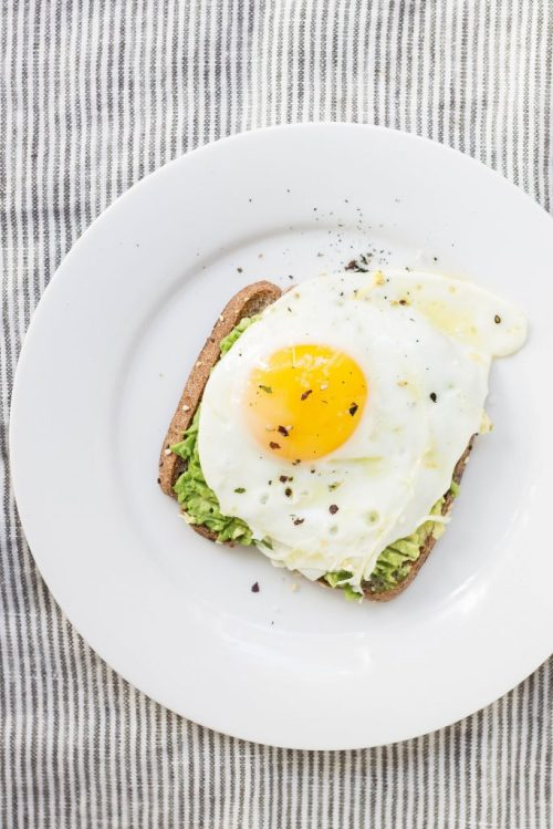 5 Quick And Easy Breakfast In Bed Ideas For Mothers Day