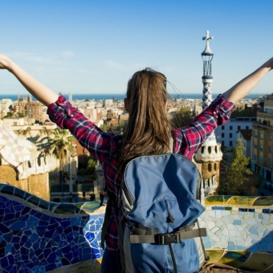 Why Studying abroad is the best decision you can make