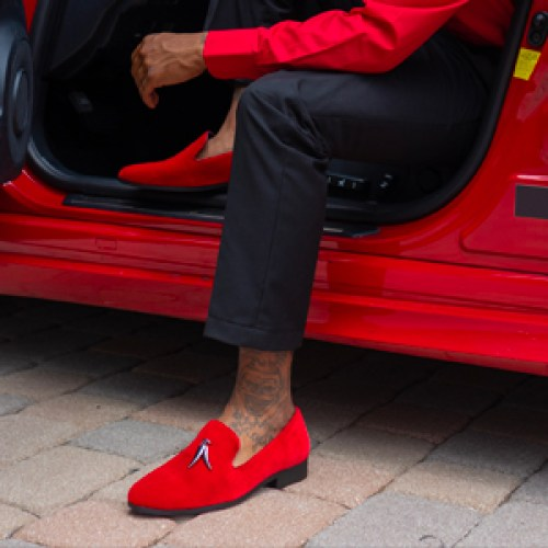 Men's Dress Shoes That Will Have Him Looking On-Point