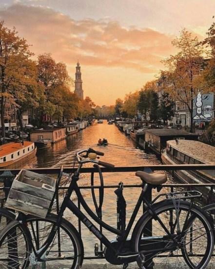 Best 8 Cities For Weekend Breaks