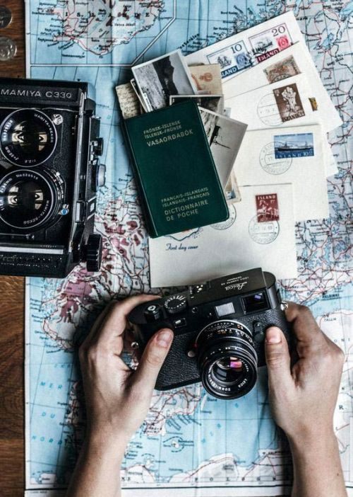 How To Deal With Anxiety As A Solo Traveller