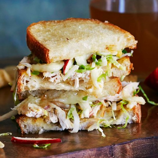 10 Easy Fall Lunch Recipes You Need To Try