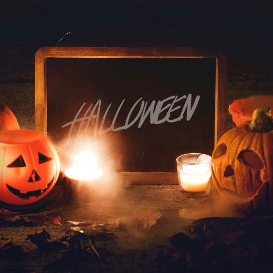 10 Netflix Shows To Get You Into The Halloween Mood This Fall