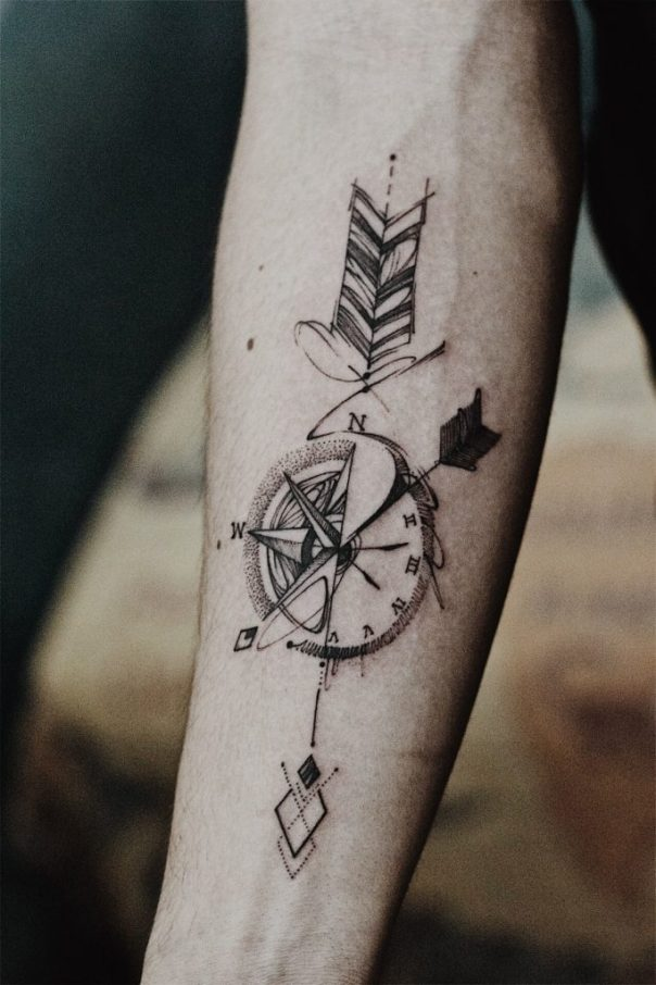 15 Cute Ideas For Your First Tattoo